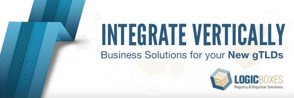 Integrate-Vertically