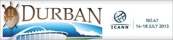 ICANN Durban