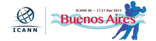 ICANN Buenos Aires