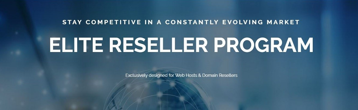 Elite Reseller Program